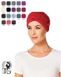 Copricapo Post Chemioterapia Christine - Style 1001-0296