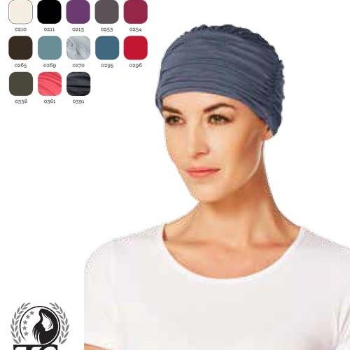 Copricapo Post Chemioterapia Christine – Style 1002-0168