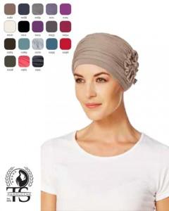 Copricapo Post Chemioterapia Christine - Style 1003-0167