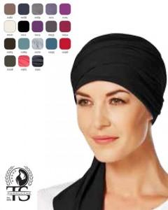 Copricapo Post Chemioterapia Christine - Style 1011-0211