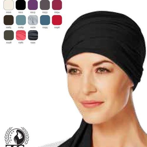 Copricapo Post Chemioterapia Christine – Style 1011-0211