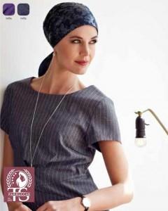 Turbanti Post Chemioterapia Christine - Style 1080-0354