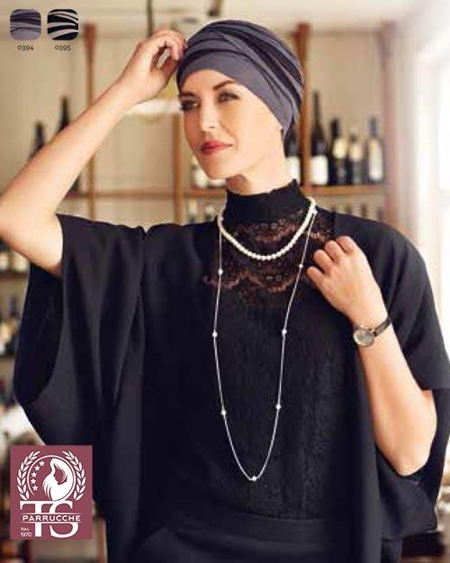 Copricapo Femminile Christine – Style 1131-0394