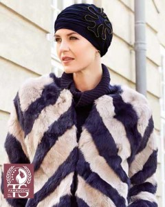 Turbante Capelli Christine - Style 1141-0382