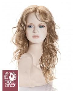 Parrucca in Fibra Sintetica - Modello Lipari