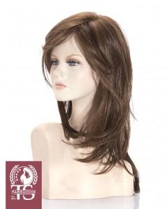 Parrucca Donna - Modello Pantelleria