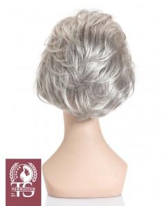 Parrucca modello Amalfi - 100% fatta a mano con monofilamento ultra leggera luxury