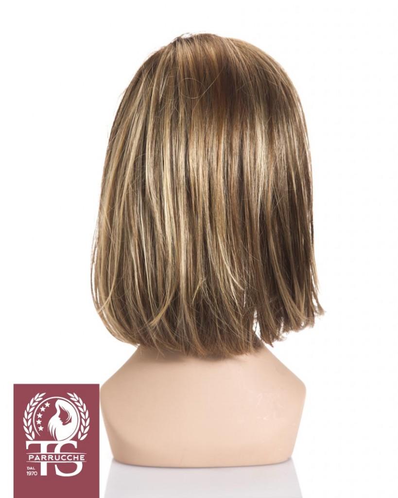 Parrucca donna modello MINORI – Fibra Sintetica