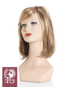 Parrucca donna modello MINORI - Fibra Sintetica