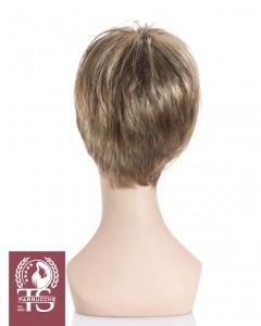 Parrucca capello sintetico modello KOS