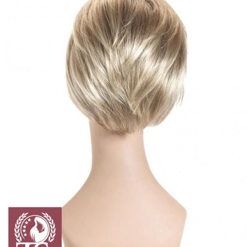 Parrucca modello MAIORCA – Fibra Sintetica